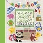 Baby's First Journal - OUT OF PRINT
