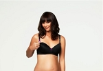 Cake Toffee Soft Cup Nursing Bra Dark (Discontinued)