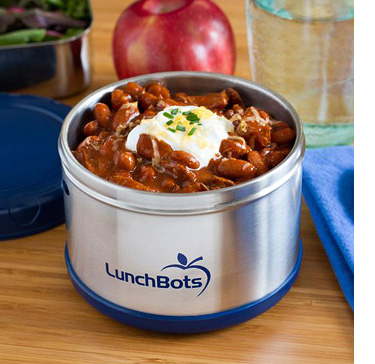 Lunchbots Insulated Thermal Containers