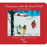 Christmas with the Rural Mail (board book)