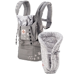 Ergo Baby Carrier Bundle of Joy