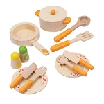 Hape Kitchen Starter Set
