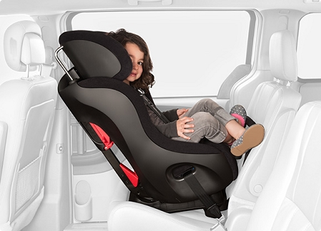 2018 Fllo Compact Convertible Car Seat By Clek