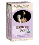 Earth Mama Harmony Tea