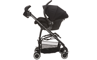Maxi Taxi Stroller For Infant Seat