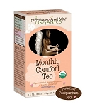 Earth Mama Organic Monthly Comfort Tea