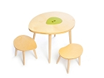 Mod Mom Furniture - Owyn Table and Chair Set