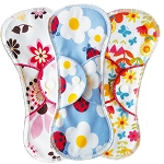 Fabulous Flo Pads 3-pack