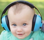 Banz Earmuffs for Baby