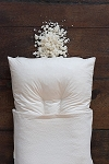 PASHA CONTOUR Pillow by Sleeptek