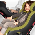 2017 fllo compact convertible car seat by clek