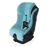 2017 fllo compact convertible car seat by clek - CAPRI - SAVE 15% - 1 LEFT