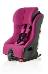 2017 clek foonf convertible car seat  - FLAMINGO - CLEARANCE