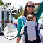Beco Gemini Cool Navy