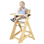 Keekaroo High Chair (with cushion seat cloth)