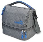 Lunchbots Duplex Thermal Lunch Bag