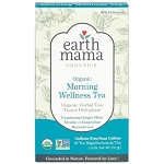 Earth Mama Morning Tea