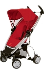 Zapp Xtra Stroller by Quinny - SAVE $250 - NO BOX FLOOR MODEL CLEARANCE