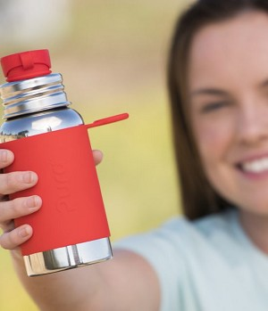 Pura 550ml SPORT Bottle with Sleeve