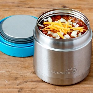 LunchBots Insulated Thermal Containers (16oz)