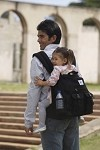ErgoBaby Back Pack