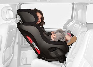 2018 fllo compact convertible car seat by clek  - Mammoth