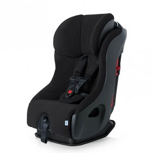 2018 fllo compact convertible car seat by clek - SHADOW