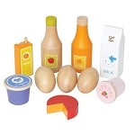 Hape Healthy Basics Food Set