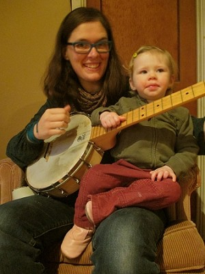 Music with Babies