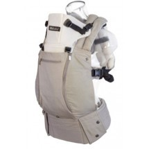 Lillebaby Complete - All-Season Carrier - Stone