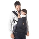 ErgoBaby Stowaway Infant to Toddler Carrier