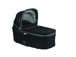 Nuna Demi Grow Bassinet - Caviar     **Black Friday Event Pricing Shown**