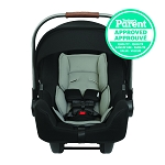 Nuna Pipa Infant Car Seat - Caviar     **Black Friday Event Pricing Shown**