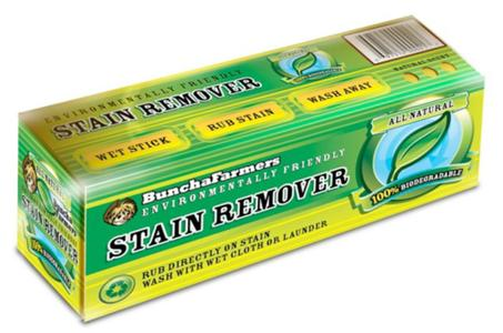 Buncha Farmers Stain Remover