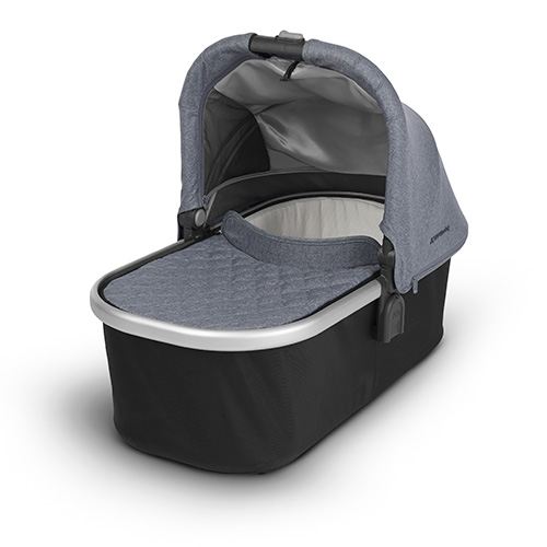 UPPAbaby Bassinet (2018+2019) -  GREGORY