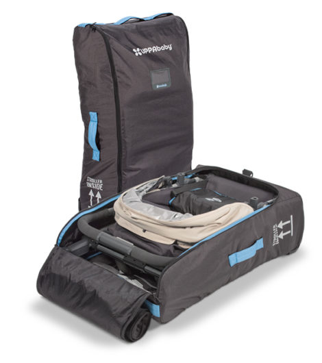 UPPAbaby CRUZ TravelSafe Carry Bag (2019)