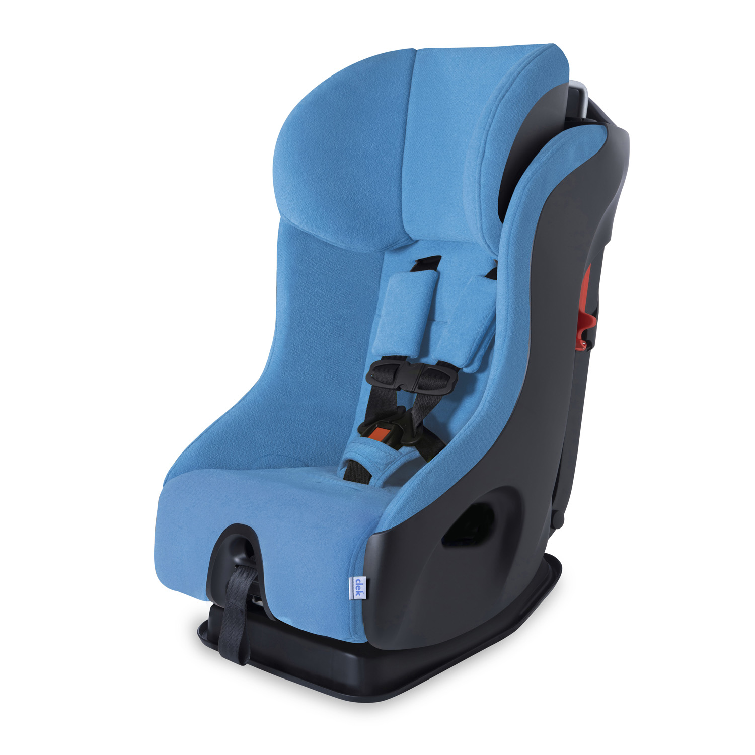 Clek Fllo Convertible Car Seat - Ten Year Blue (C-Zero+)