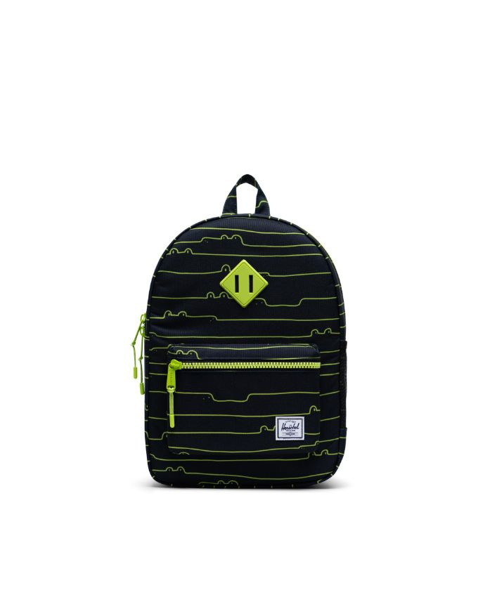 Herschel Heritage Youth Backpack XL - Later Gator