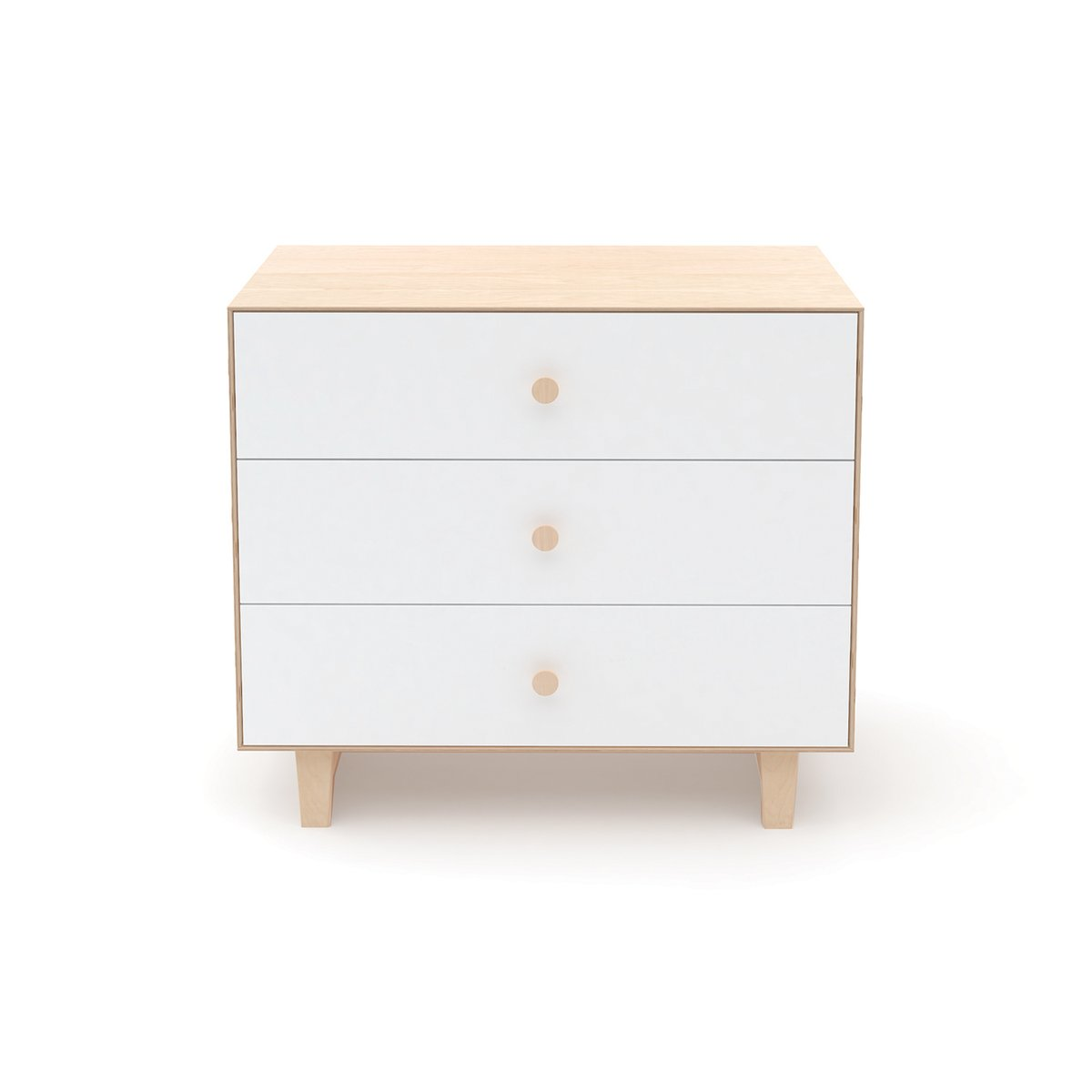 Rhea Dresser by Oeuf 3 Drawer or 6 Drawer option