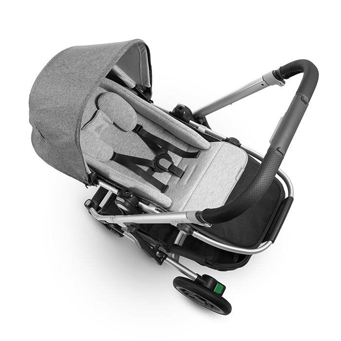 UPPAbaby Infant SnugSeat for Vista/Cruz