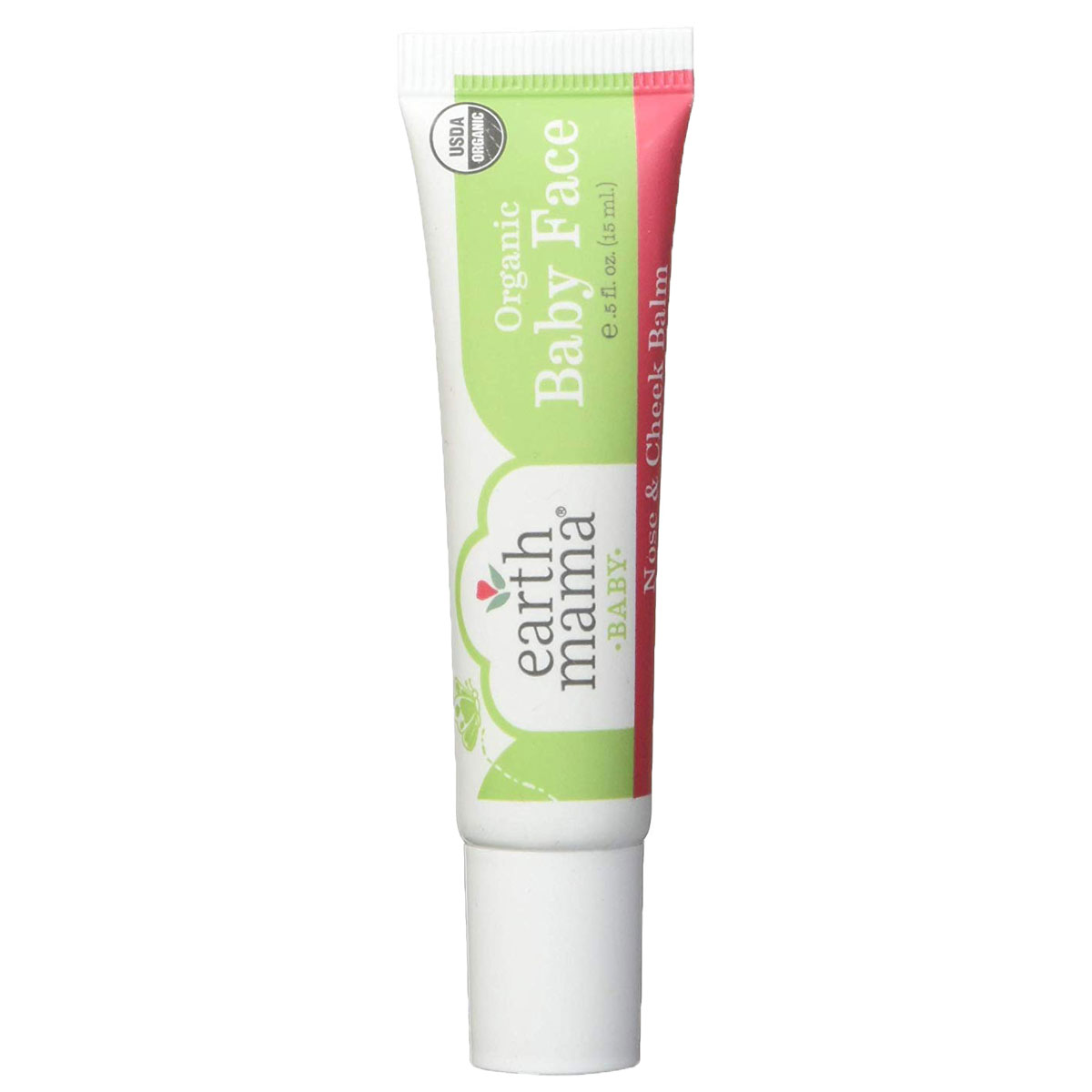 Earth Mama Nose & Cheek Balm (15ml)