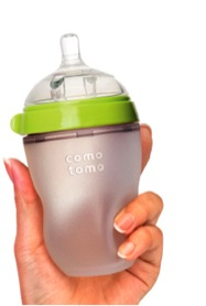 Comotomo Natural Feel Bottle