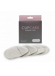 Cupcake Reusable Nursing Pads by Cake (2 pair)