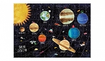 Discover the Planets Puzzle by Londji