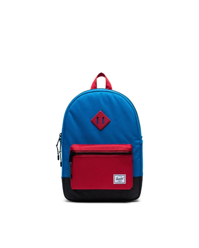 Herschel Heritage Youth Backpack XL - Imperial Blue