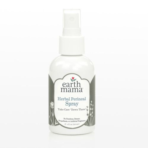 New Mama Herbal Perineal Spray by Earth Mama