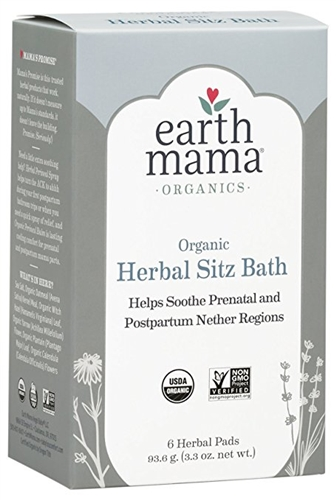 Earth Mama Sitz Bath