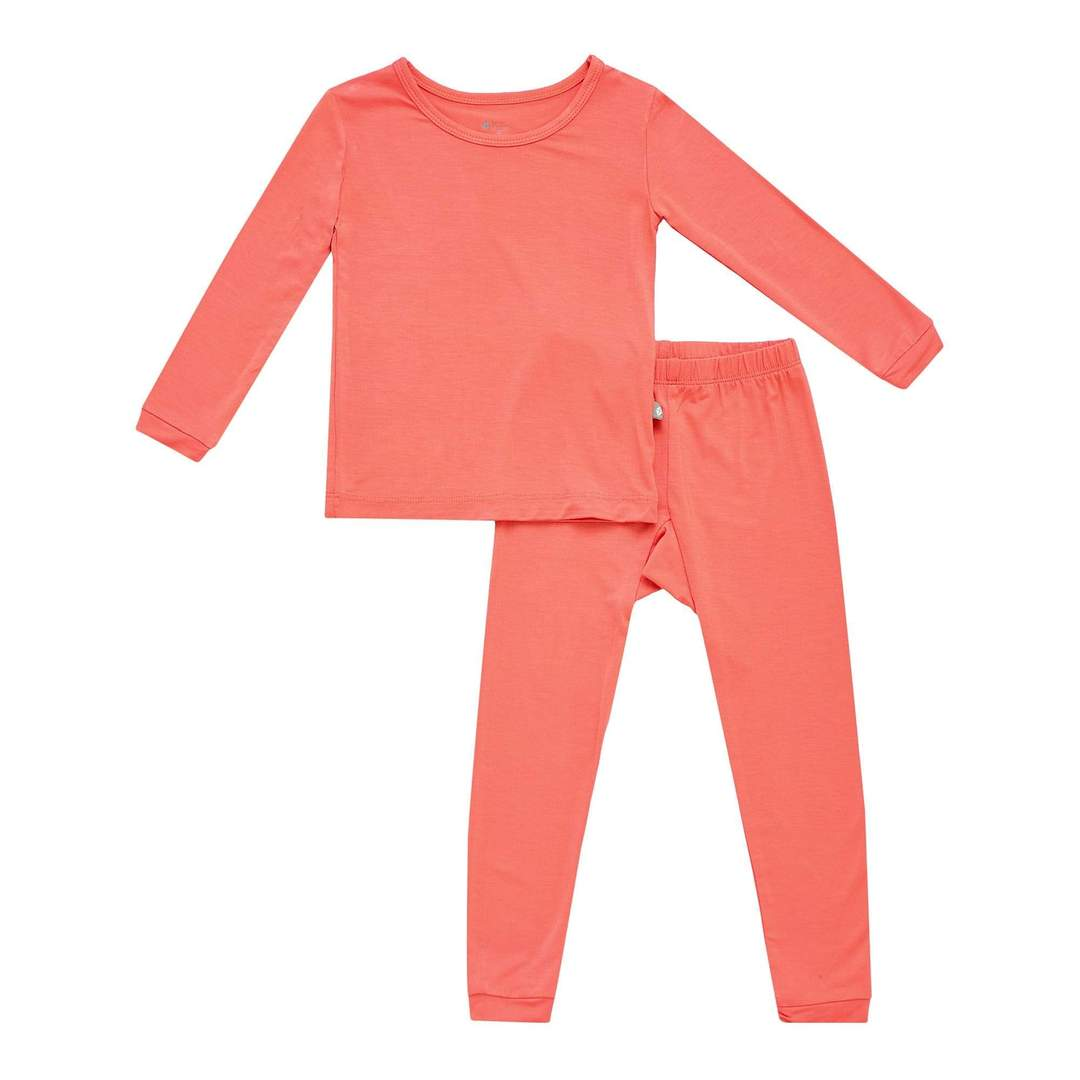 Kyte Baby Toddler Long Sleeve PJ Set (1702)
