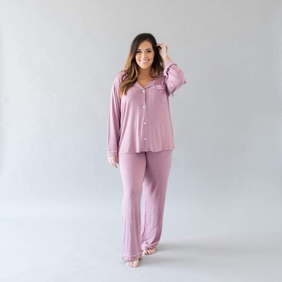 Kyte Baby (1610) Ladies Long Sleeve PJ Set