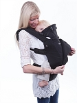 Lillebaby Complete - All-Season Carrier - Black